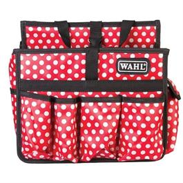 Wahl Limited Edition RED Polka Dot Carry thumbnail