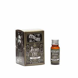 Vanilla & MANgo Beard Oil 10ml thumbnail