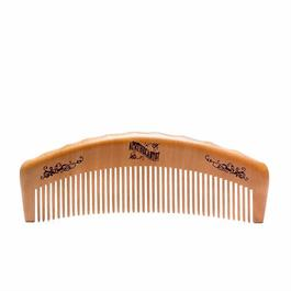 The ManClub Barber Comb Bamboo thumbnail