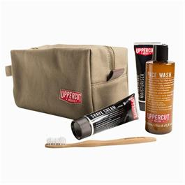 Uppercut Deluxe Wash Bag Filled thumbnail