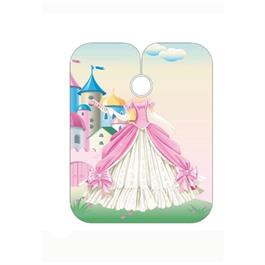 Sibel Children's Gown - PRINCESS thumbnail
