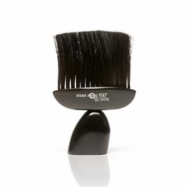 Head Jog Nouveau Neck Brush BLACK thumbnail