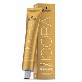 Igora Royal 6-46 Dark Blonde Beige Chocolate 60ml thumbnail