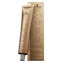 Igora Absolutes 7-50 Medium Blonde Gold Natural 60ml thumbnail