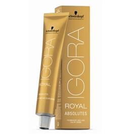 Igora Royal 8-01 Light Natural Cendre 60ml thumbnail