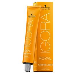 Igora Fashion Light L-57 Gold Copper 60ml thumbnail