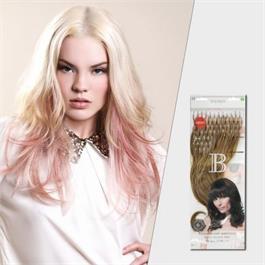 50pcs Fill In Ring Human Hair 40cm 1.2 thumbnail