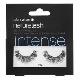 Naturalash 143 Black Lashes thumbnail