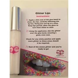 Cosmetic Body Glue - lip applicator 8ml thumbnail