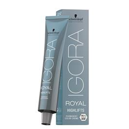 Igora Royal 12-19 Cendre Violet 60ml thumbnail