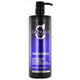 Catwalk Your Highness Cond 750ml 2013 thumbnail