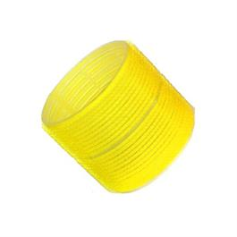Velcro Rollers Jumbo Yellow 66mm thumbnail