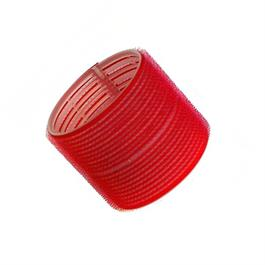 Velcro Rollers Jumbo Red 70mm thumbnail