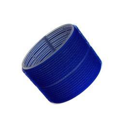 Velcro Rollers Jumbo Dark Blue thumbnail