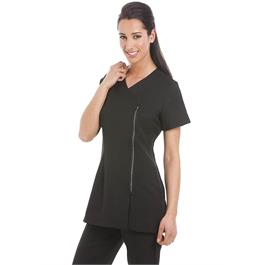 Miami Tunic Black/Diamante size 14 thumbnail