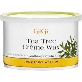 GiGi Tea Tree Creme Wax thumbnail