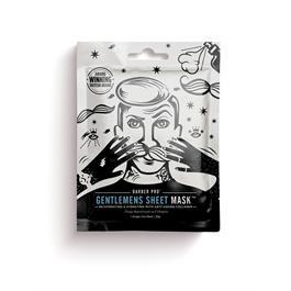 Beauty Pro Gentlemen's Sheet Mask thumbnail