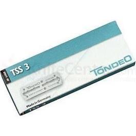 Tondeo TSS Blades Long pack of 10 thumbnail
