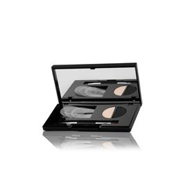 Hi Brow Compact Dark Charcoal  thumbnail