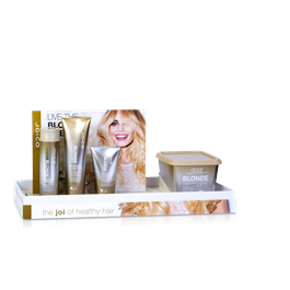 Joico Blonde Life Presenter Intro Deal thumbnail