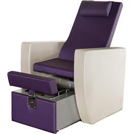 Pacific Podo Pedicure Chair by Salon Ambience thumbnail