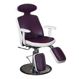 Megan Podo Pedicure Chair by Salon Ambience thumbnail
