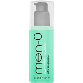 Men-U Daily Refresh Shampoo 100ml thumbnail