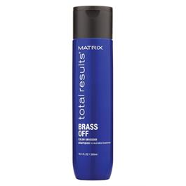 Total Results Brass Off Shampoo 300ml thumbnail