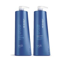 Joico Moisture Recovery Litre Duo  thumbnail