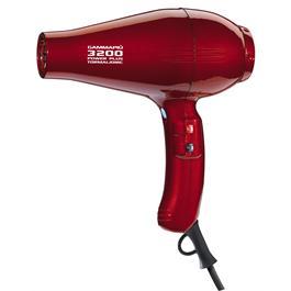 Gamma Piu 3200 Red Hair Dryer thumbnail