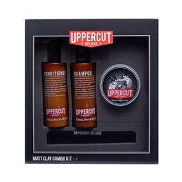 Uppercut Deluxe Mens Kit - Matt Clay Combo thumbnail