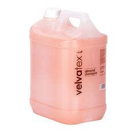 Velvatex Almond Shampoo 4.5 Litres thumbnail