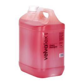 Velvatex Cherry Shampoo4.5 Litres thumbnail