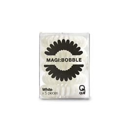 Quif Magi:Bobble x 5 White thumbnail