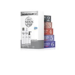 Nioxin Trial Kit System No4 thumbnail