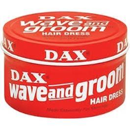 DAX WAX TIN 99GM thumbnail