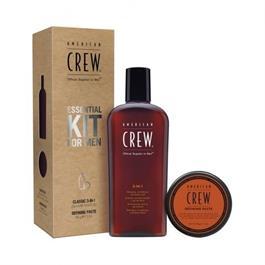 Crew Essential Kit for Men Defining Paste thumbnail