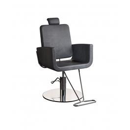 Eva Make-Up Chair by Salon Ambience  thumbnail