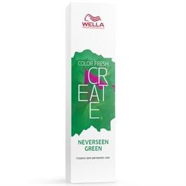 Colour Fresh Create Never Seen Green 75ml thumbnail