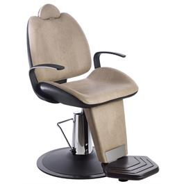Figaro Barber Chair by Luca Rossini thumbnail
