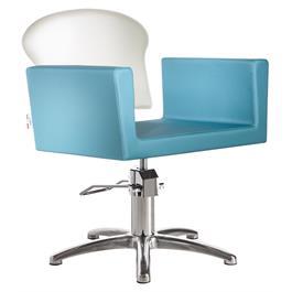 Giulietta Styling Chair by Luca Rossini thumbnail