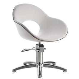 Emilia Styling Chair by Luca Rossini thumbnail