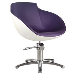 Aurora Styling Chair by Luca Rossini  thumbnail