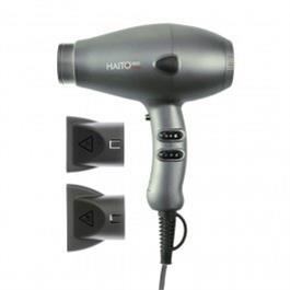Haito 4600 Gun Metal Hair Dryer 2000w  thumbnail