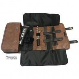 Barber Tool Roll  - Brown thumbnail