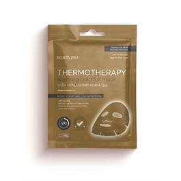Beauty Pro Thermo Therapy Gold Mask  thumbnail