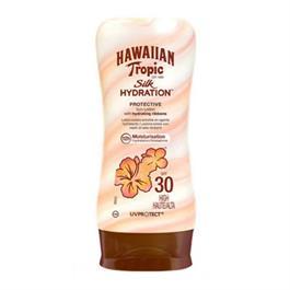 Hawaiian Tropic Sun Lotion SPF 301 80ml thumbnail