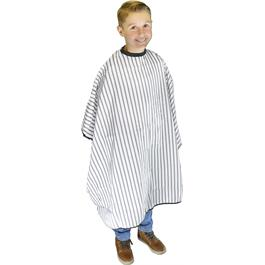 DMI Kids Vintage Barber Cape White thumbnail