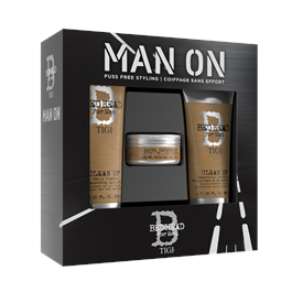 Bed Head Men - Man On Pack thumbnail