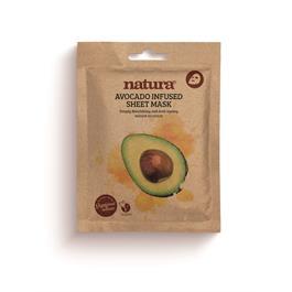 Beauty Pro Natura Avocado Infused Mask thumbnail